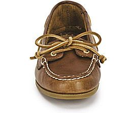 Shop for the Women's Audrey Slip-On Boat Shoes | Sperry Top-Sider