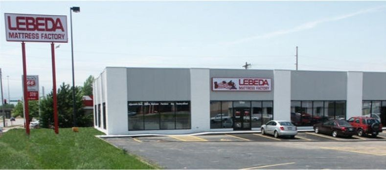factory lebeda mattress photo reviews x of