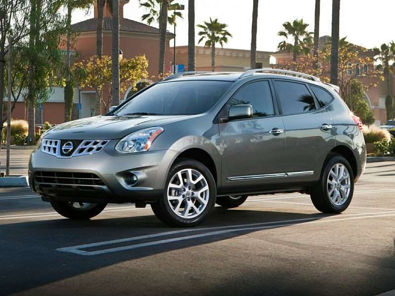Top 10 Least Expensive Crossovers Affordable Crossovers