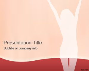 Free Skin Powerpoint Template Is A Free Skincare Powerpoint