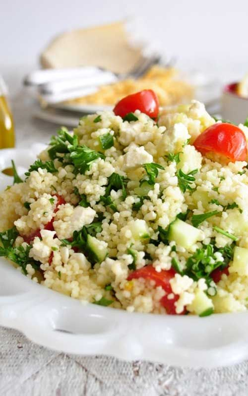 die besten 25 couscous salat mit feta ideen auf pinterest couscous feta salat rezepte feta. Black Bedroom Furniture Sets. Home Design Ideas