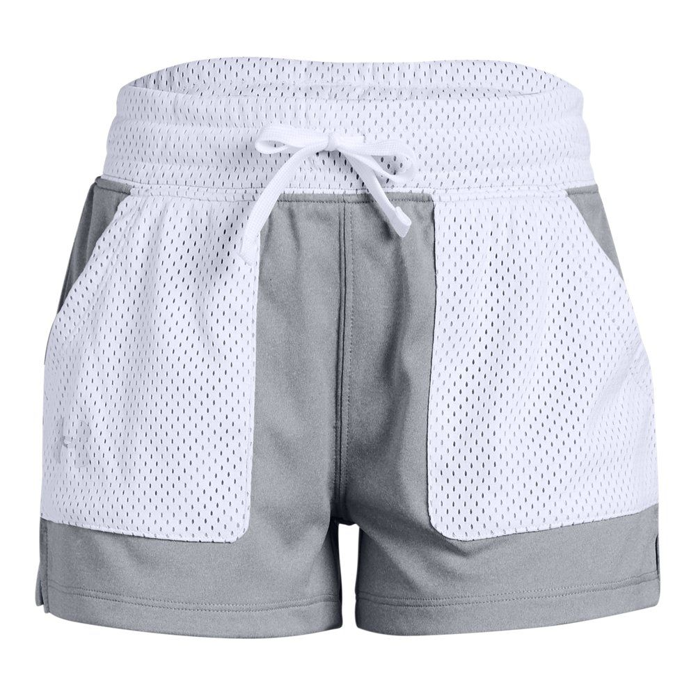50f0dd9bc Under Armour Girls' Tech Mesh Varsity | Products | Under armour ...