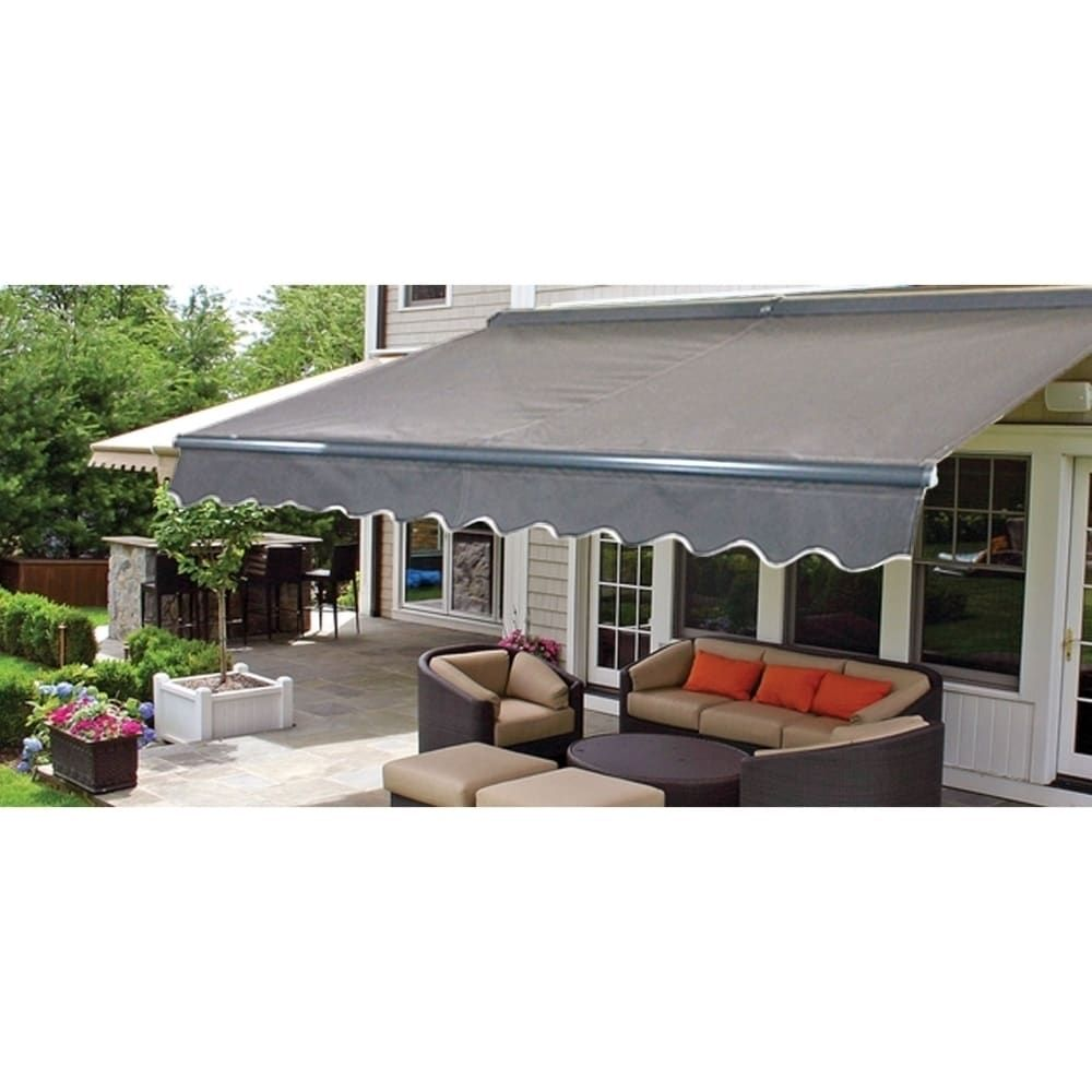 Patio Garden With Images Patio Awning Pergola Pergola Patio