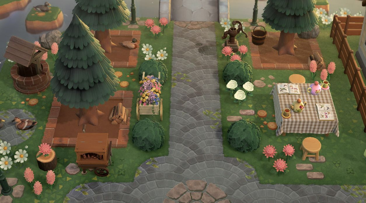 19++ Molly animal crossing house images
