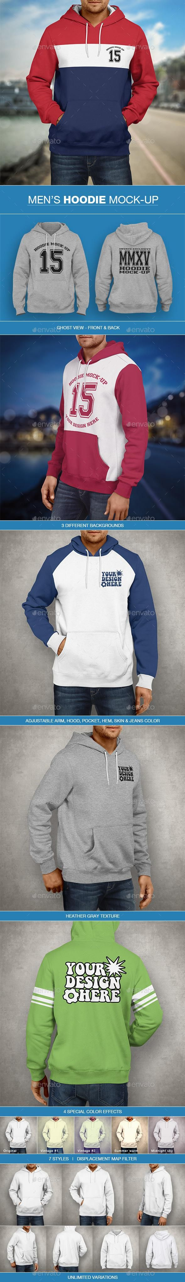 Download Hoodie Mockup Men S Edition Hoodie Mockup Clothing Mockup Shirt Logo Design