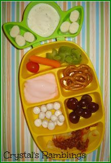 nibble tray for a 2 year old crystal s ramblings reba and ty s