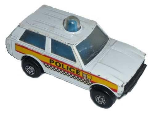 #diecast #Matchbox Superfast 20B Range Rover new or updated at www.diecastplus.info