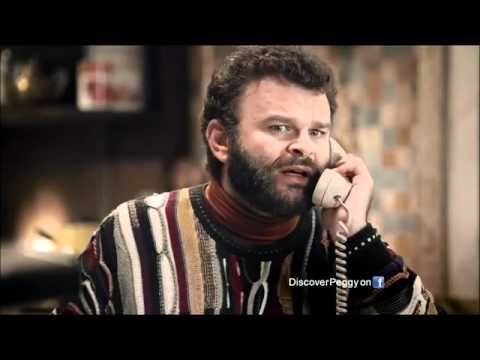 peggy bobby bowden discover card commercial youtube