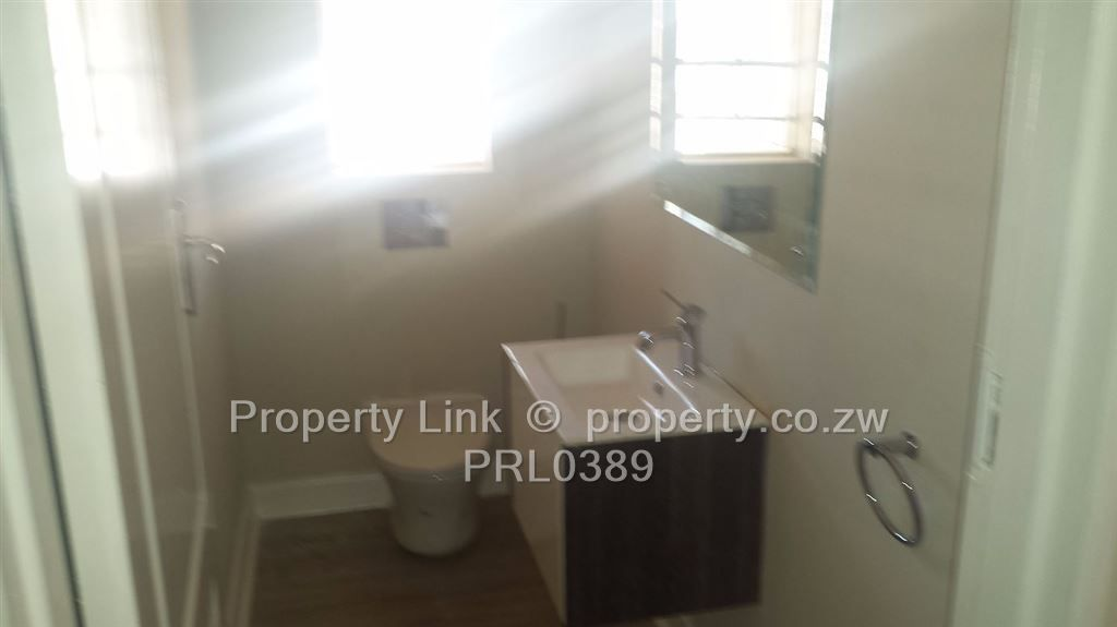 Ballantyne Park Harare North For Sale Townhouses Complexes
