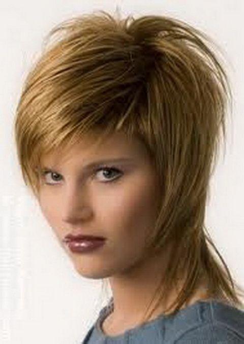 Fryzura Pazurki Długie Włosy Modne Fryzury Fryzury Z
