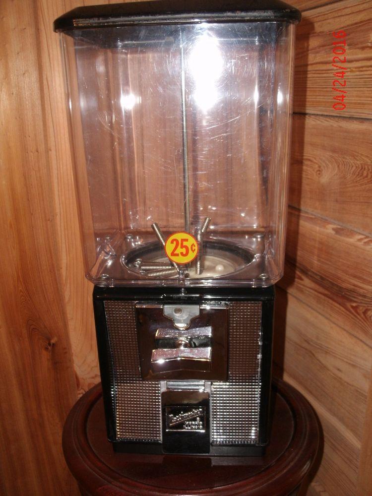 Northwestern Gumball Machine | eBay