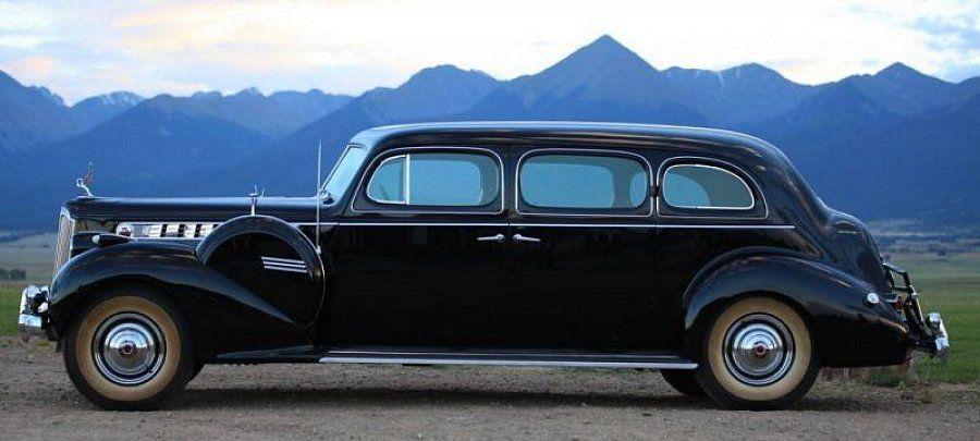 packard occasion 68 000 91 200 km vente de voiture d 39 occasion motorlegend packard. Black Bedroom Furniture Sets. Home Design Ideas