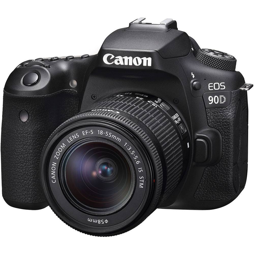 Buy Canon Eos 90d Camera Plus 18 135mm Is Stm Lens For R24 958 96 Canon Eos Canon Dslr Camera Dslr Camera