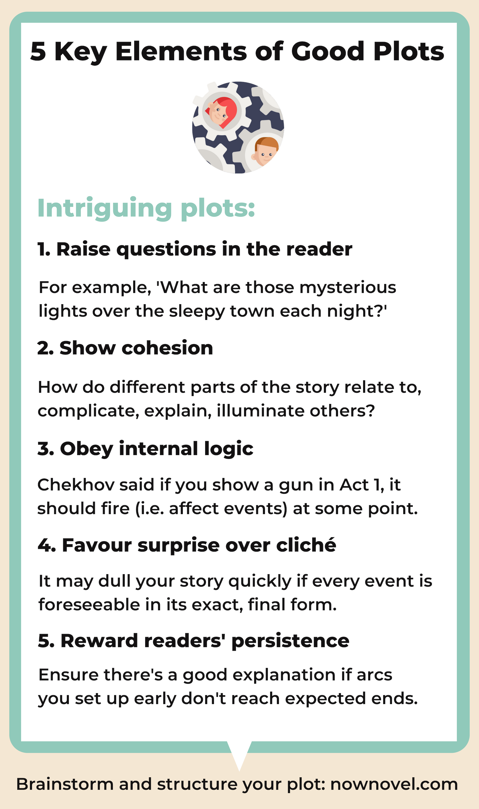 How To Plot A Novel 7 Tips For Success