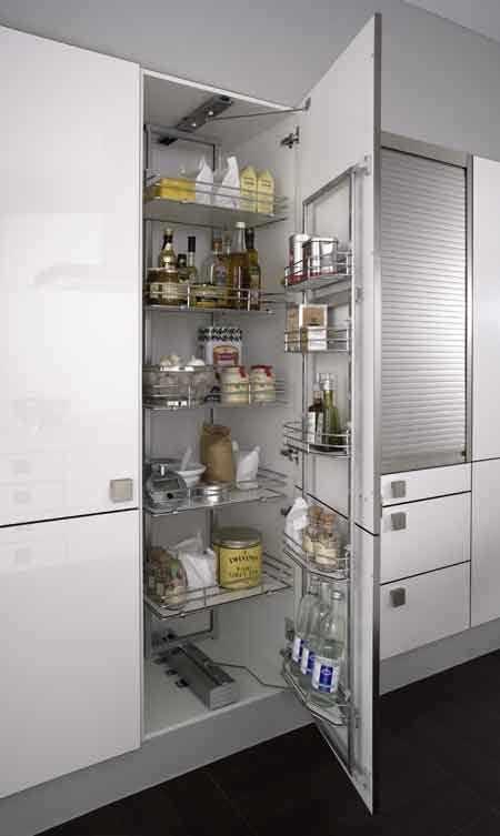 Almacenaje cocinas buscar con google kocina - Almacenaje de cocina ...