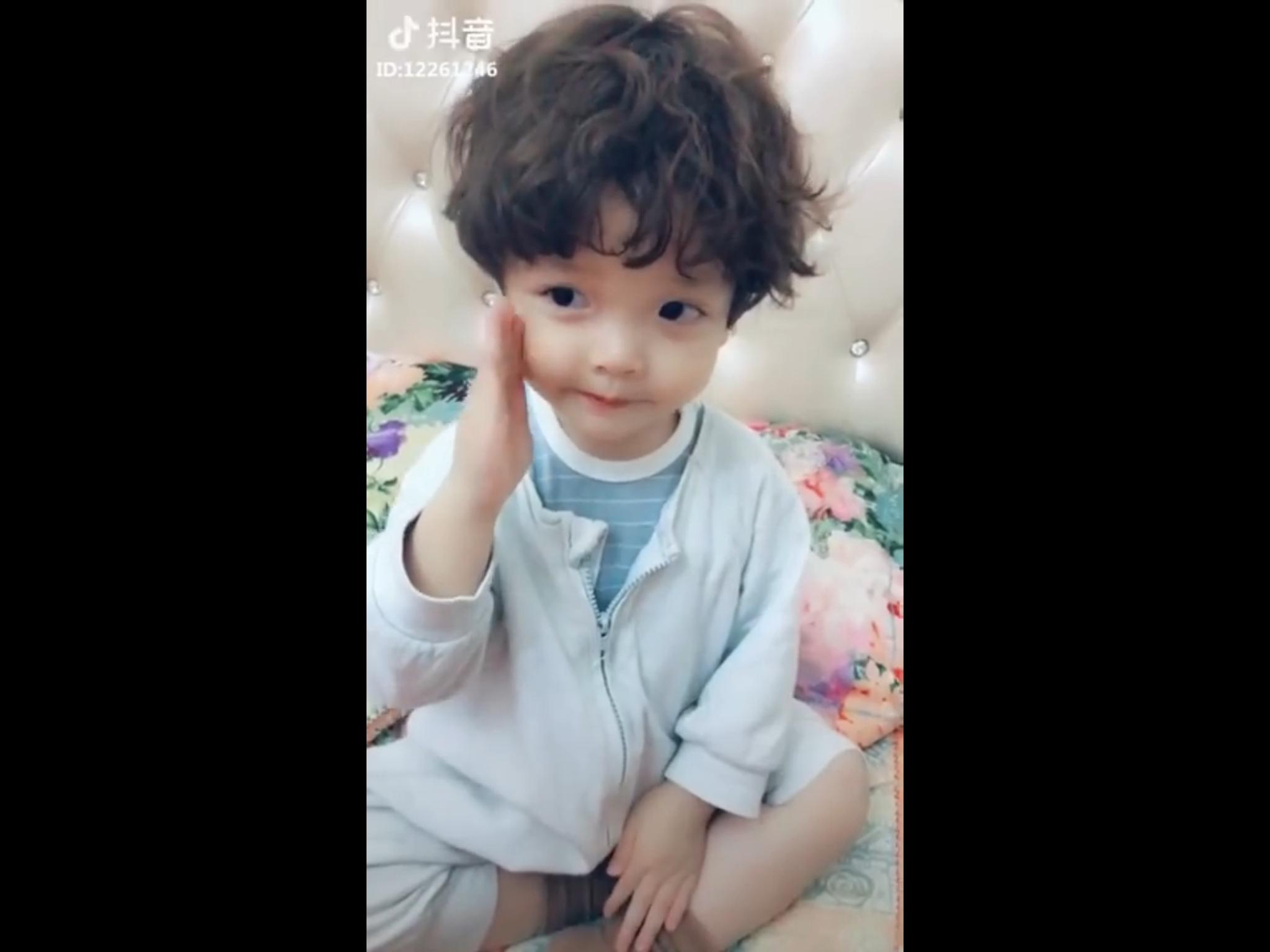 Yoonmins Son Pt 1 2 Baby Face Face Kpop Idol