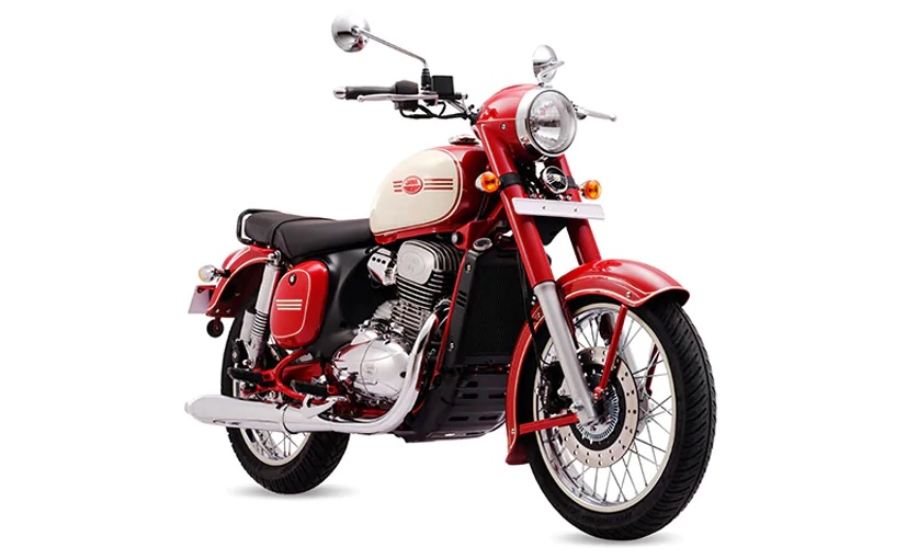 Jawa 90th Anniversary Edition Launched Only 90 Units Available