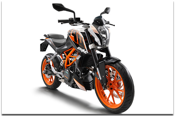 Ktm Duke 390 Abs Bike Design And Specification Ktm Duke Ktm