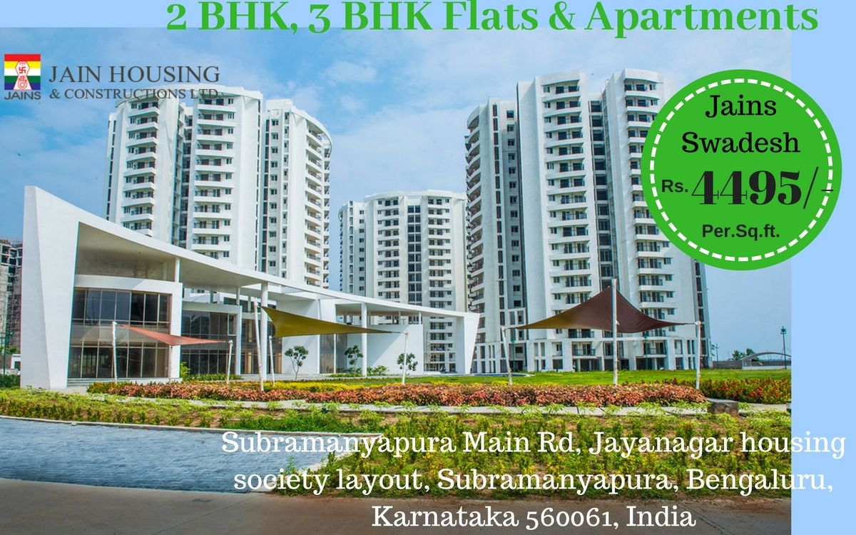 1 Bhk Flats For Sale In Basavanagudi Independent House For Sale In Basavanagudi 2 Bhk Flats For Sale In Ba Apartments For Sale Luxury Villa Apartment Projects