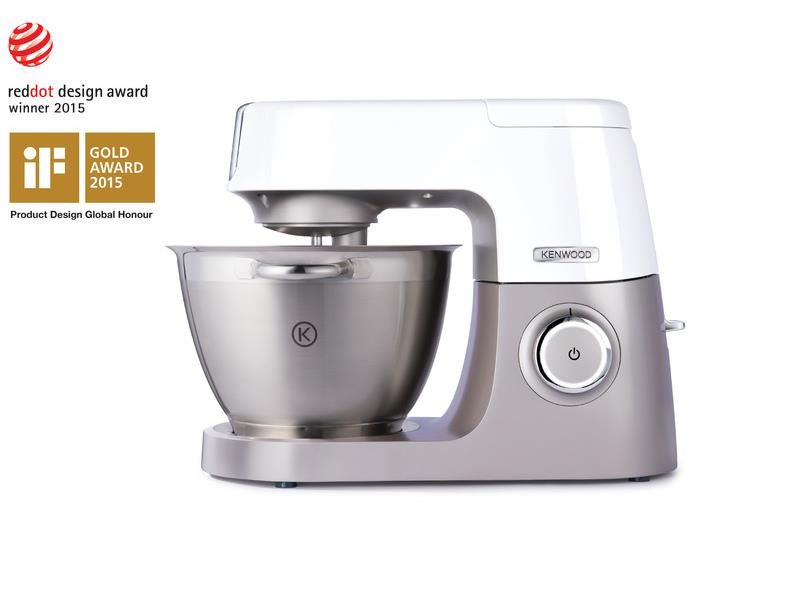 This is the one - Kenwood Chef Sense KVC5020T | Appliances ...