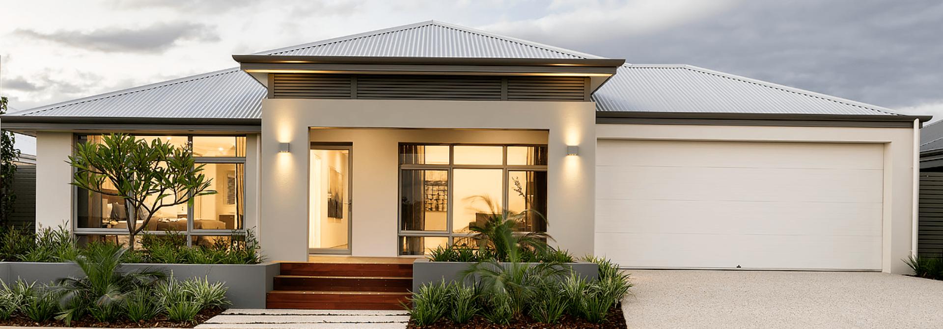 New Home Design Perth Archipelago I Dale Alcock Homes