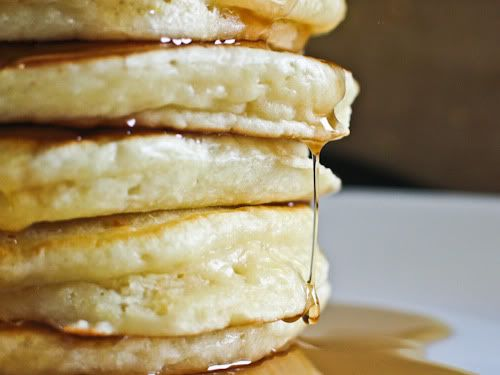 Sour Cream Pancakes Sour Cream Pancakes Creative Pancake Recipes Yummy Breakfast