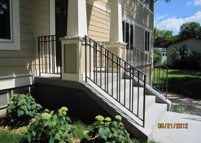 Best Pin On Exterior Handrail 400 x 300