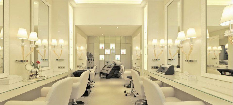 Salon de coiffure paris coiffure pour visage ovale | Cpmusy