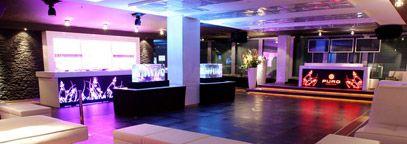 PURO - Sky Lounge Berlin - Berlin Locations