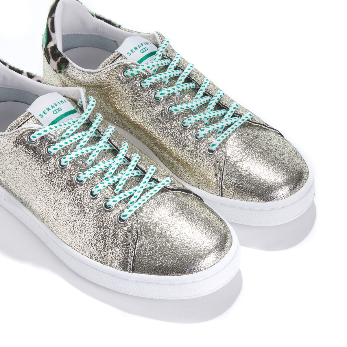 Baskets Glitter Jimmy Connors Taille : 41 in 2019
