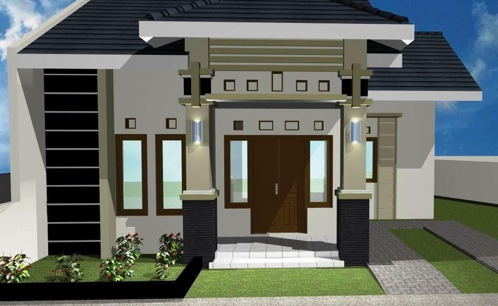 Desain Warna Rumah Terbaru