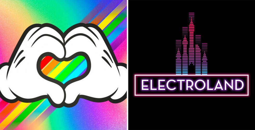 Electroland, Disneyland Paris Pride now rescheduled for