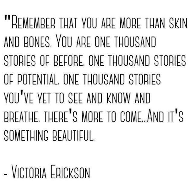 #sundayquotes #quotes #quotestoliveby #igquotes #instaquote #inspiration #remember #wordstoliveby #lifequotes #victoriaerickson