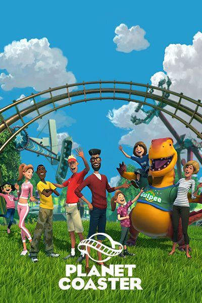 Télécharger Planet Coaster Gratuitement crack pc Planet Coaster steam, free…