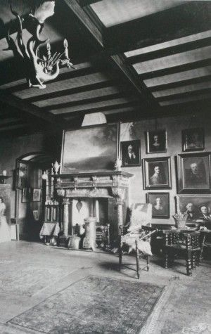 Kunstenares aan de gracht: het atelier van Thérèse Schwartze ...