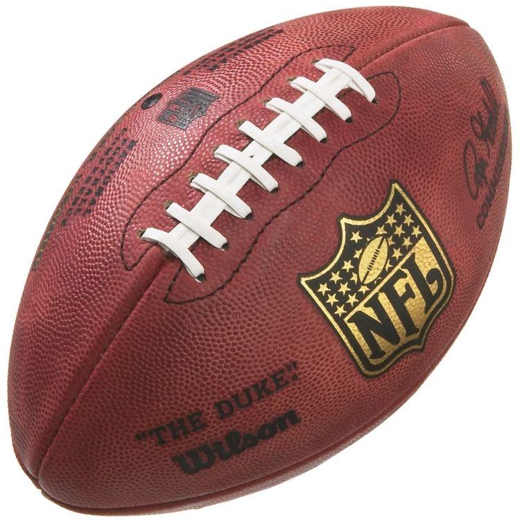 Wilson Nfl Balon Oficial Nfl Balones Deportes