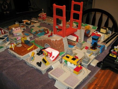 Micro Machines Travel City And Cases Micro Machines City Travel Childhood