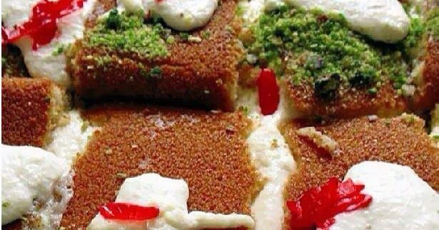Get this easy to follow recipe for kanafeh from the arabic food blog get this easy to follow recipe for kanafeh from the arabic food blog forumfinder Choice Image