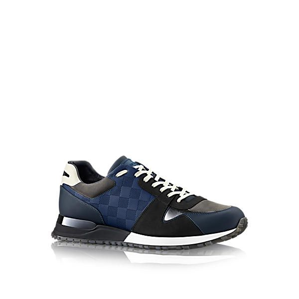 a325039257b LOUIS VUITTON Run Away Sneaker. #louisvuitton #shoes # | Louis ...