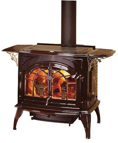 Isle Royale Stoves By Quadra Fire Maine Coast Stove Chimney Stove Wood Stove Fireplace Quadra