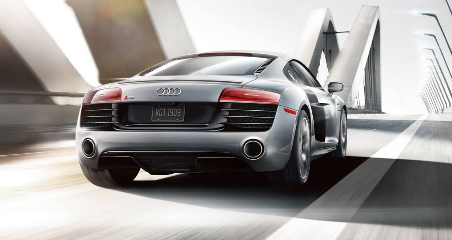 Audi R Quattro AWD Sports Cars For Sale Get Great Prices On Audi - Sports cars with awd