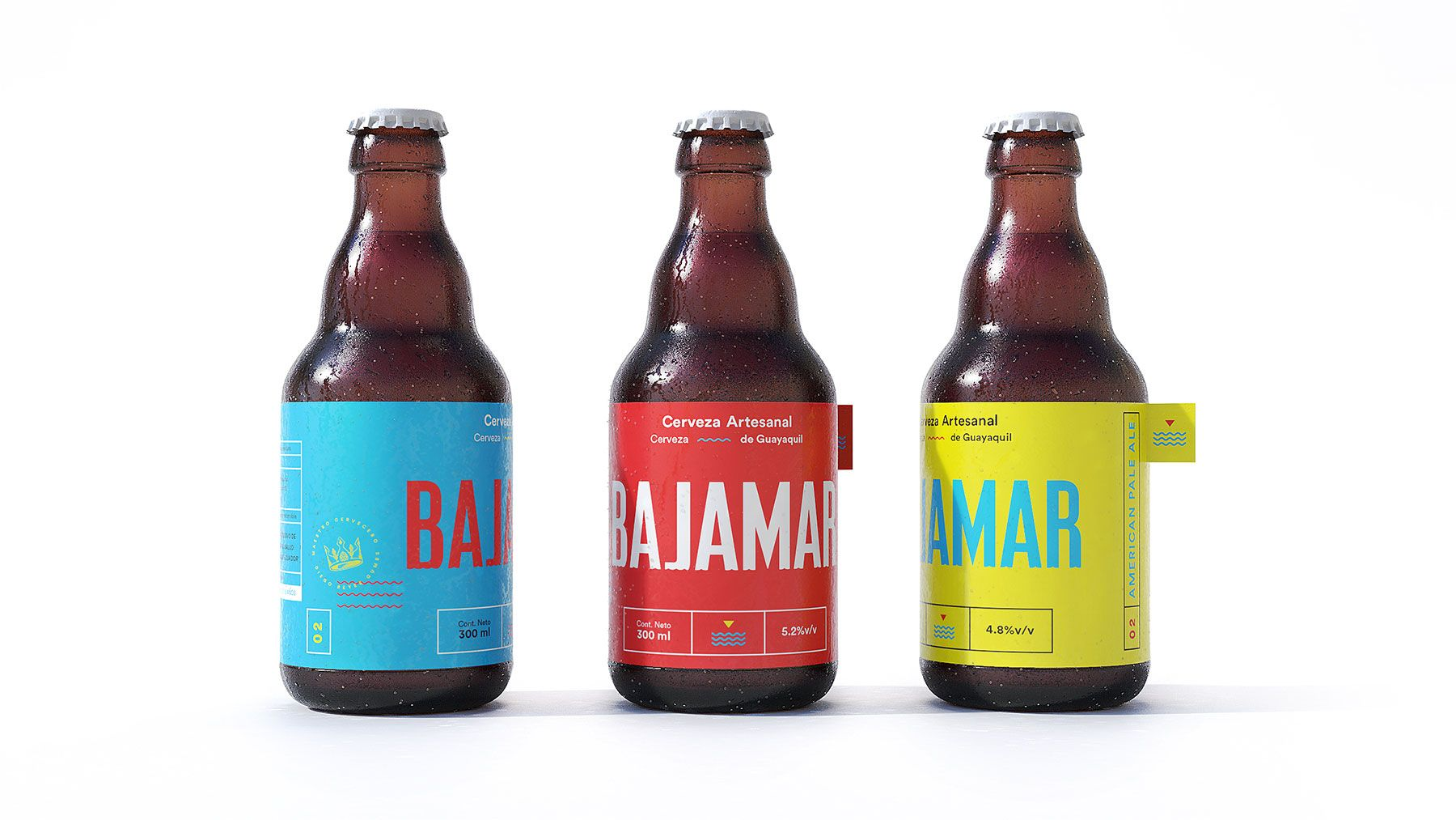 These Bright and Bold Ecuadorian Brews Have Us Yearning For
