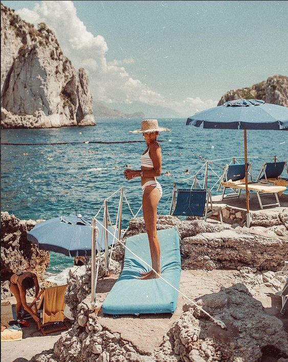 capri #travel #beachvacationclothes