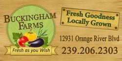 Buckingham Farms - LocalHarvest