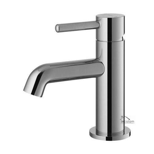 Waschtischarmatur Einhebelmischer Waschbecken Chrom Wasserhahn Armatur Bad Y   Waschtischarmatur ...