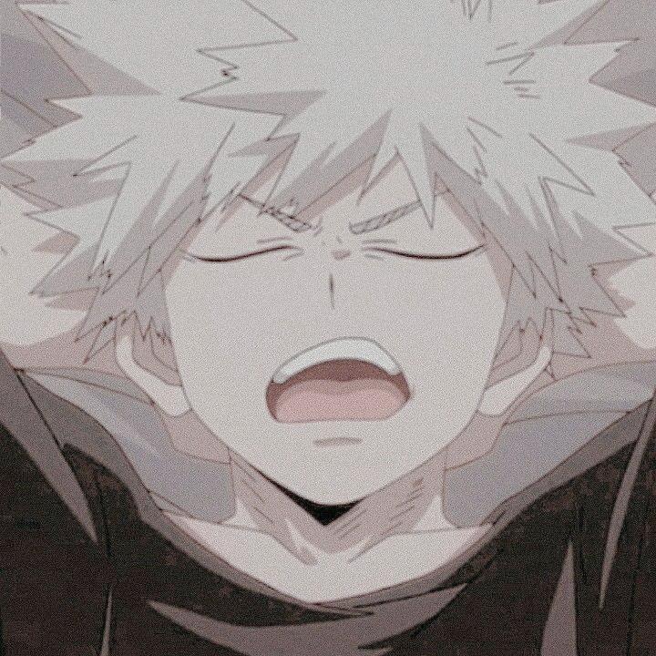 Bakugou Icons Tumblr Posts Tumbral Com Aesthetic Anime Anime Hero Wallpaper