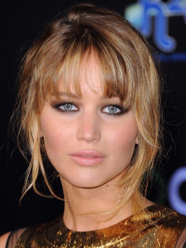 Jennifer Lawrence's 8 Best Hair and Makeup Looks | Jennifer ...