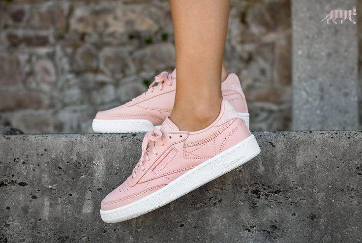 Tendance Chausseurs Femme 2017 Sneakers femme Reebok