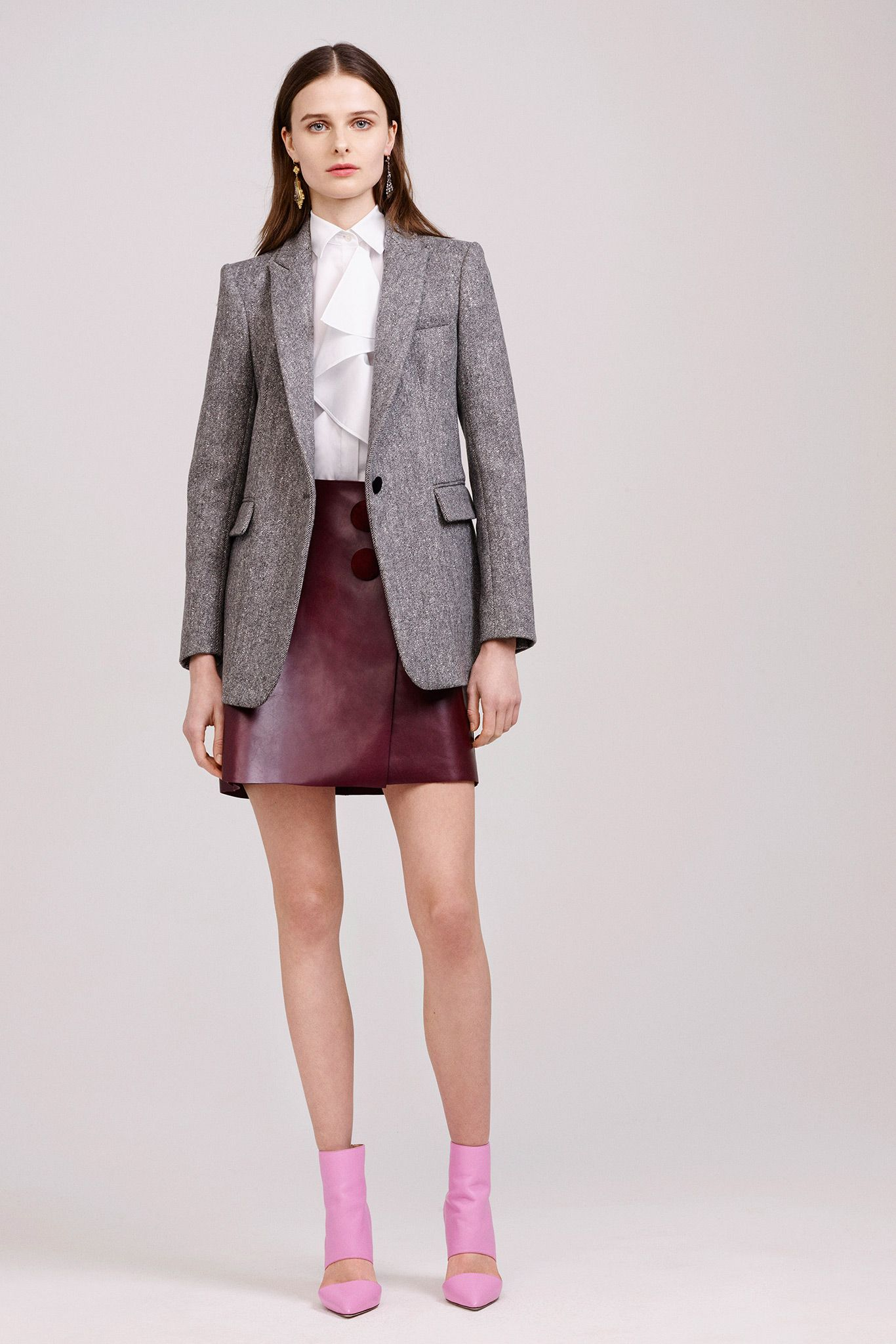 Adam Lippes Fall 2015 Ready-to-Wear - Collection - Gallery - Style.com
