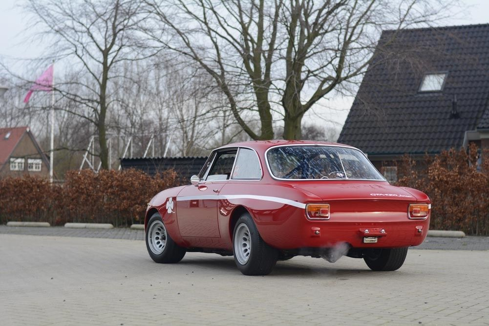 Alfa Romeo - Página 996